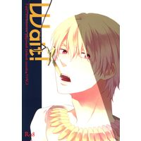 [Boys Love (Yaoi) : R18] Doujinshi - Fate/Zero / All Characters (Fate Series) (Wait!) / Hagi