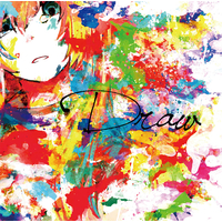 Doujin Music - Draw(C95 CDのみ) / Draw the Emotional