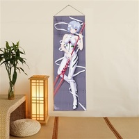 Tapestry - Evangelion / Ayanami Rei