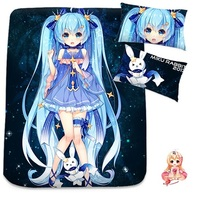 Doujin Items - VOCALOID / Miku & Snow Miku