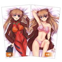 Towels - Evangelion / Asuka Langley