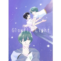 Doujinshi - High Speed! / Haruka & Kirishima Ikuya (Glowfly Light 【郁遙/恋ドル7新刊】) / snowamtrsoomkm