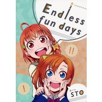 Doujinshi - Omnibus - Love Live! Sunshine!! / All Characters (Endless fun days) / STO