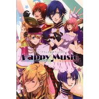 Doujinshi - Anthology - UtaPri / All Characters (Happy Music *アンソロジー) / cheerio