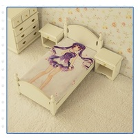 Bed Sheet - GochiUsa / Tedeza Rize