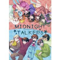 Doujinshi - Kagerou Project / All Characters (ミッドナイトトーカーズ MIDNIGHT TALKERS) / SUNNY DAY