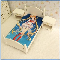 Blanket - Sailor Moon / Sailor Moon & Princess Serenity