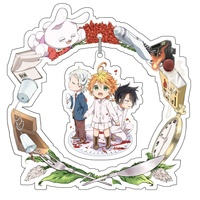 Acrylic stand - The Promised Neverland
