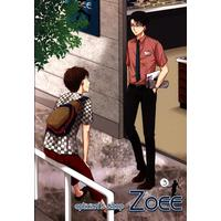Doujinshi - Shingeki no Kyojin / Eren & Levi (option's shop Zoee 3 ☆進撃の巨人) / Hanagumi