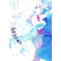 Doujinshi - Macross Frontier (fall down) / mixed breed