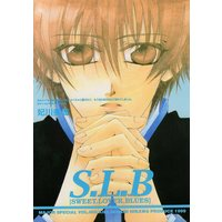 Doujinshi - Major (S.L.B(SWEET LOVER BLUES)) / NANA