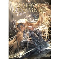 Doujinshi - Illustration book - Fate/Grand Order / Jeanne d'Arc & Oda Nobunaga & Jeanne d'Arc (Alter) (Radiant Fragments ~輝くカケラ~) / Seikeidoujin