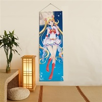Tapestry - Sailor Moon / Princess Serenity & Sailor Moon