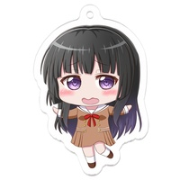 Key Chain - BanG Dream! / Shirokane Rinko