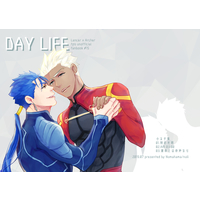 Doujinshi - Fate/Grand Order / Lancer (Fate/stay night) x Archer (Fate/stay night) (Day Life) / Null