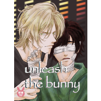 [Boys Love (Yaoi) : R18] Doujinshi - BANANA FISH / Ash x Eiji (unlash the bunny) / あおいろ雑貨店
