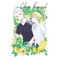 [Boys Love (Yaoi) : R18] Doujinshi - Novel - Hetalia / Prussia x United Kingdom (Close friends) / VICTORIAN CODE