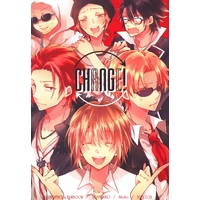 Doujinshi - K (K Project) / All Characters (K) (CHANGE!) / Lovelabo