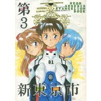 Doujinshi - Evangelion / All Characters (第3新東京市) / RED FIRES
