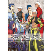 Doujinshi - Fate/Grand Order / Lancer (Fate/stay night) x Archer (Fate/stay night) (Tea For Two) / カワホリ