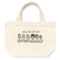 Tote Bag - Lunch Bag - Jojo no Kimyou na Bouken