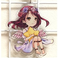 Key Chain - Love Live! Sunshine!! / Sakurauchi Riko