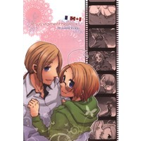 Doujinshi - Anthology - Hetalia / France x Canada (Je suis vraiment heureux. *アンソロジー)