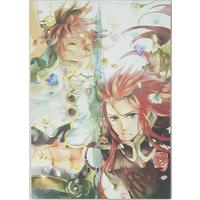 Doujinshi - Anthology - Tales of the Abyss / Asch x Natalia (Abyss) (スプリング・エフェメラル *合同誌) / ELEPHAN