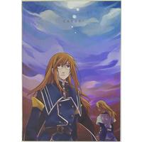 Doujinshi - Tales of the Abyss / Peony x Jade Curtiss (CAVOK) / heso