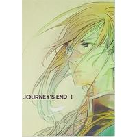 Doujinshi - Tales of the Abyss / All Characters (Tales Series) (JOURNEY'S END 1) / ELEPHAN