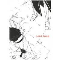Doujinshi - Tales of the Abyss (continue) / Ooburoshiki