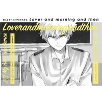 [Boys Love (Yaoi) : R18] Doujinshi - Novel - My Hero Academia / Todoroki Shouto x Bakugou Katsuki (恋人とモーニングとそれから) / 推して参る