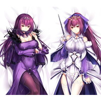 Doujin Items - Fate/Grand Order / Scathach & Scathach-Skadi