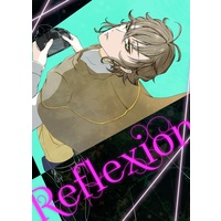 Doujinshi - Illustration book - Bungou to Alchemist (【イラスト集】Reflexion) / おつる購買部