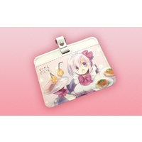 Commuter pass case - Neck Strap - Fate/Grand Order / Mash Kyrielight