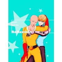 Doujinshi - One-Punch Man / Genos x Saitama (Reflection) / mitora