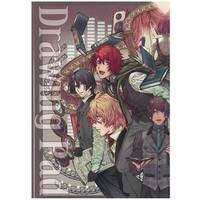 Doujinshi - Illustration book - UtaPri (Drawing Pad) / 阿佐ヶ谷DDT