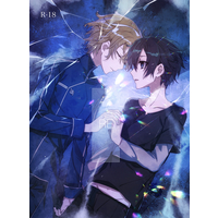 [Boys Love (Yaoi) : R18] Doujinshi - Omnibus - Sword Art Online / Eugeo x Kirito (RE) / no comment