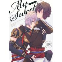 [Boys Love (Yaoi) : R18] Doujinshi - GRANBLUE FANTASY / Lucifer x Sandalphon (My sweetie) / NUTS