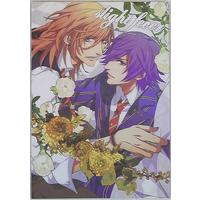 Doujinshi - UtaPri / Ren x Tokiya (slight fever ☆うたの☆プリンスさまっ♪) / 77Q