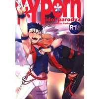 [Boys Love (Yaoi) : R18] Doujinshi - Fate/stay night / Lancer  x Archer (Y*Y Porn idol parody 2) / Akamiso