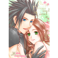 Doujinshi - Final Fantasy VII / Zack x Aerith (The Promised Land) / arua