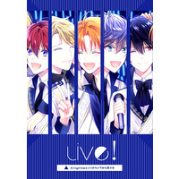 Doujinshi - Ensemble Stars! / UNDEAD & Knights (Live!) / 'clock