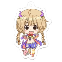Key Chain - IM@S: Cinderella Girls / Futaba Anzu