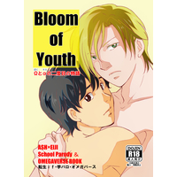 [Boys Love (Yaoi) : R18] Doujinshi - BANANA FISH / Ash x Eiji (Bloom of Youth) / handmade mam