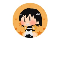 Badge - My Hero Academia / Sero Hanta