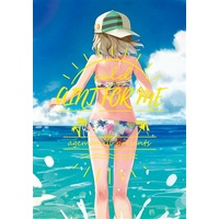 Doujinshi - Illustration book - Love Live! Sunshine!! (Cold Ain't For Me) / あげもみじ