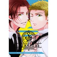 [Boys Love (Yaoi) : R18] Doujinshi - Anthology - Supernatural / Sam Winchester x Dean Winchester (Knotting *アンソロジー) / PICU