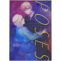 Doujinshi - Anthology - Hetalia / Sweden x Finland (POSES *アンソロジー)