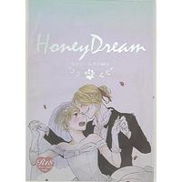 [Boys Love (Yaoi) : R18] Doujinshi - Hetalia / France x United Kingdom (HoneyDream *再録 3) / Honey13